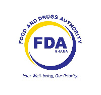 Logo of FDA
