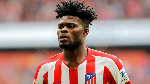 Thomas Partey to focus on sealing Arsenal move after Atletico Champions League exit