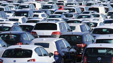 Government will charge tax on vehicles with an engine capacity of 3.0 or more