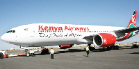 Kenya Airline