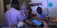 Yofi Grant, CEO, Ghana Investment Promotion Centre (GIPC)