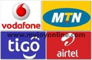 Some telcos have been accused of under declaring their revenue in order to pay less tax