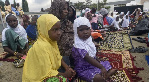 Ghana currently hosts 13,355 refugees - UNHCR Representative