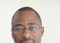 Lacina Coulibaly, General Manager for Wilmar Africa
