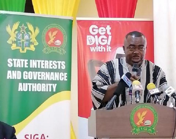 I\'ll protect some MPs if I become Chairman of NPP - Asamoah Boateng