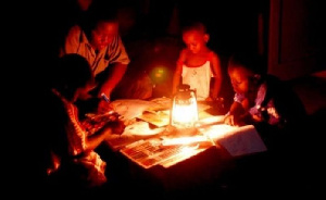Some parts of the country are already experiencing intermittent power outages
