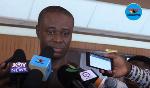 MP for the Bole Bamboi constituency, Alhaji Yussif