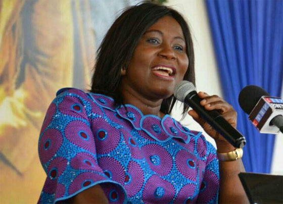 Govt will ensure a strong fishery sector – Fisheries Minister