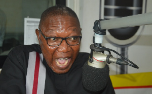 Member of Parliament for Builsa South, Dr. Clement Apaak