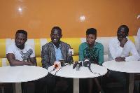 Kwaku Gyasi, Evangelist Diana Asamoah to grace Abba Father 2019