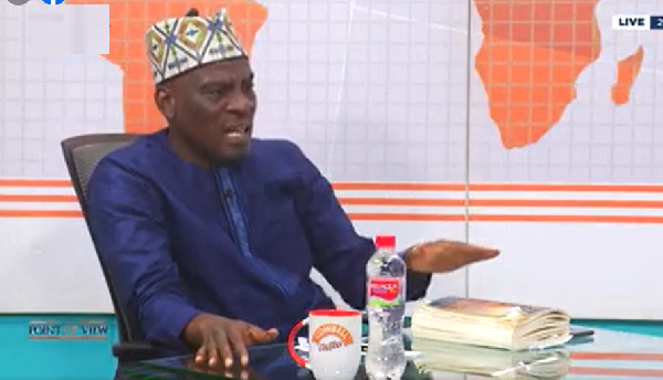 Akufo-Addo must implement Mills' White Paper on Constitutional review - Minority
