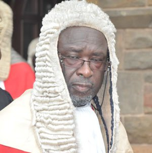 Nobody influenced my judgment – Justice Baffoe-Bonnie
