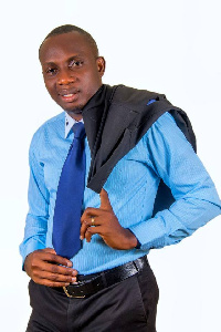 George Lutterodt - Marriage Counselor