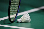 Ghana Badminton has two levels of Referees, Umpires, and Line Judges