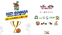 The tournament is the first to be held in mainland Ghana