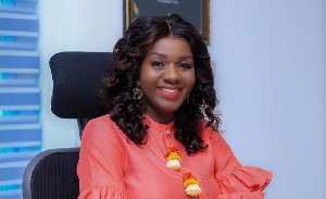 Beatrice Agyemang Abbey, Group Chief Executive Officer of Media General