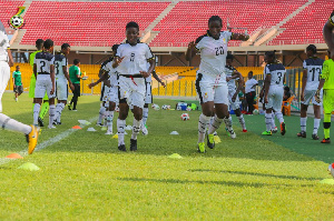 The women's team will begin preparations for FIFA and CAF international matches