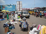 Ghana's unemployment rate reduces by 3.5% - Ghana Living Standard Survey
