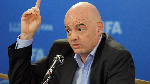 FIFA President Infantino claims there are no 'factual grounds' for criminal proceedings