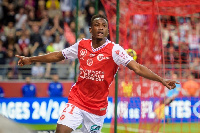 Marseille are speculated to be interested in the player