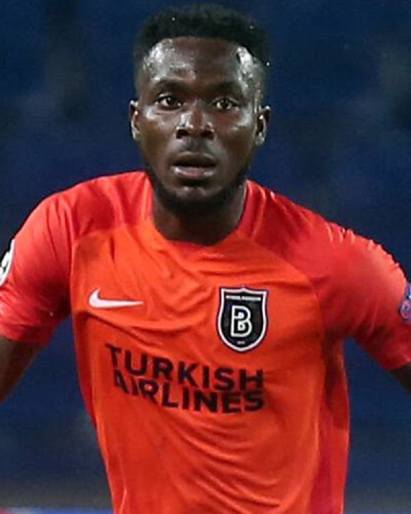 A point is important – Joseph Attamah reacts to Kayserispor draw against Konyaspor