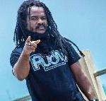 Reggae/Dancehall artiste, Ras Kuuku