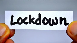 Lockdown Switzaland