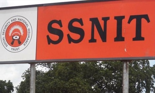 SSNIT launches Mobile Service Week in Takoradi