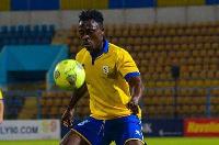 Emmanuel Osei Banahene