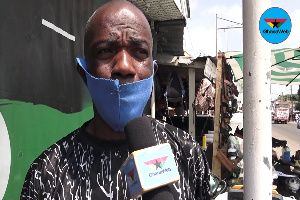 'Atta Mills was a president who was loved my many'