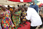 If Akufo-Addo has brought free SHS, what else can't he do for Ghana? – Adeiso Chief asks