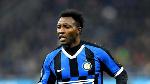 Kwadwo Asamoah deemed surplus to requirements at Inter Milan