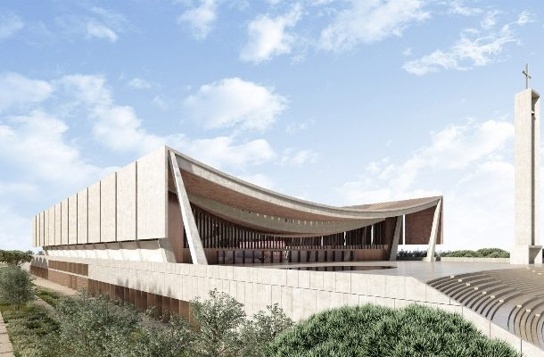 $350 million needed to complete National Cathedral – Secretariat explains