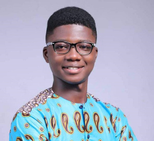 Godsway Obro-Boateng