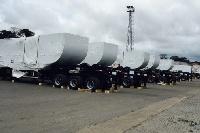 AMERI power plant