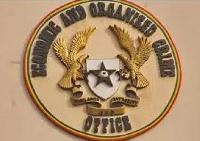 Economic and Organised Crime Office (EOCO}