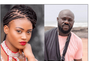 eShun in an interview accused her former manager of abuse