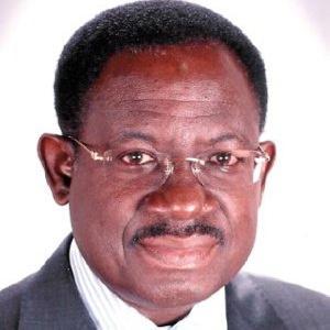 Ambassador Kwabena Baah Duodu1