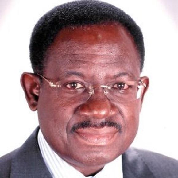 Ambassador Kwabena Baah-Duodu