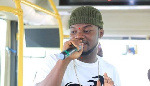 Yung Pabi explains why he has no features with female artistes