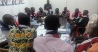 U/East NPP launches 'agenda 50/50 votes for Nana Addo