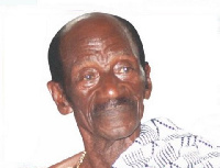 The late Samuel Baldwin Twum