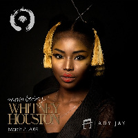 Lady Jay is billed to perform on the night