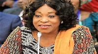 Shirley Ayorkor Botchwey, Foreign Minister