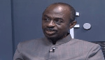 Asiedu Nketia, others have made Banda a hotspot - NPP
