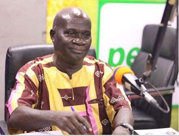 Elections or no elections; Ghana should be peaceful - Opanyin Agyekum