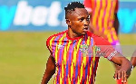 Hearts of Oak reveals why they parted ways with Joseph Esso
