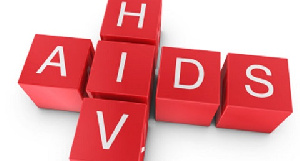 HIV AIDS Words