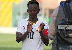Ghana U23 captain Yaw Yeboah opens up on the mental impact of coronavirus in Spain