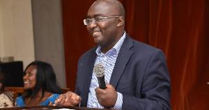 Bawumia Speaks1